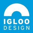 IGLOO DESIGN STRATEGY logo