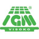 IGM Visoko logo