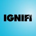Ignifi logo icon
