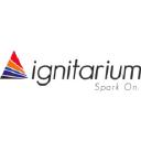 Ignitarium logo icon