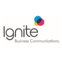 Ignite Business Communications on Elioplus