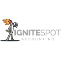 Ignite Spot logo icon