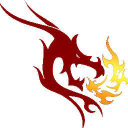 IGNITION Fire Troupe logo