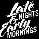 Ignore Limits logo icon