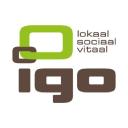 IGO-div logo