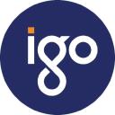 Igo logo icon