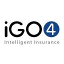 I Go4 logo icon