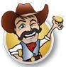 I Goldrush logo icon