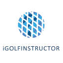I Golfinstructor logo icon