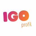 IGO-POST Reklameartikler Norge logo