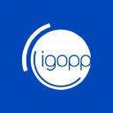 Igopp logo icon