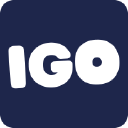 Igo Promo logo icon