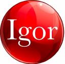 Igor logo icon