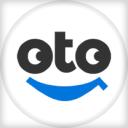 I Gotoffer logo icon