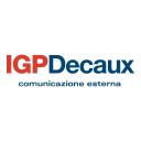 Igp Decaux logo icon