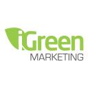 I Green Marketing logo icon