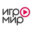 ИгроМир logo icon