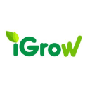 I Grow logo icon