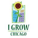 I Grow Chicago logo icon