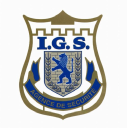 Igs Security logo icon