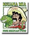 Iguana Mia logo icon