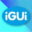 I G Ui logo icon