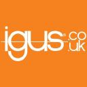 Igus® logo icon