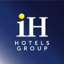 Ih Hotels logo icon