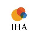 Integrated Healthcare Association logo icon