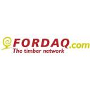 Fordaq S logo icon