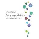 IHBV, Instituut Hoogbegaafdheid Volwassenen logo