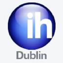 Ih Dublin logo icon