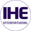 Ihe logo icon