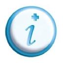 I Healthmantra logo icon