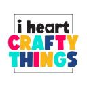 I Heart Crafty Things logo icon