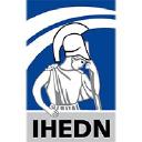 Institut Des Hautes études De Défense Nationale logo icon
