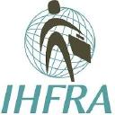 Ihfra logo icon