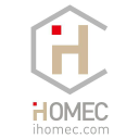 I Home C国际家居中心 logo icon