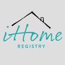 I Home Registry logo icon