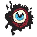 I Horror logo icon