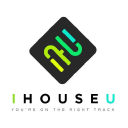 I H O U S E U logo icon