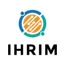 IHRIM (International Association for Human Resource Information Management) logo