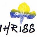 IHRISS e.V. logo