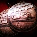 Illinois High School Association logo icon