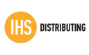 I.H.S. Distributing Co logo