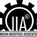 Indian Industries Association logo icon