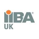 Iiba Uk logo icon