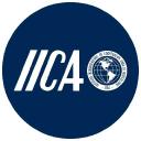 Iica logo icon