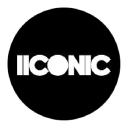 IICONIC CREATIVE logo