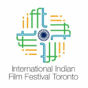 IIFFT (International Indian Film Festival Toronto) logo